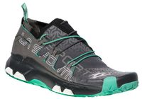 Unika Woman Carbon/Jade Green