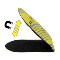 TagLit™ Magnetic LED Marker - Neon Yellow