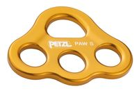 Paw  rigging plate  S