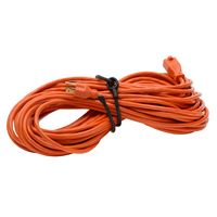 Gear Tie® Loopable Twist Tie 24 in. - 2 Pack - Black
