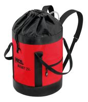 Bag Bucket Utrustningssäck Röd 25 L