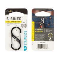 S-Biner Size #2 - Black